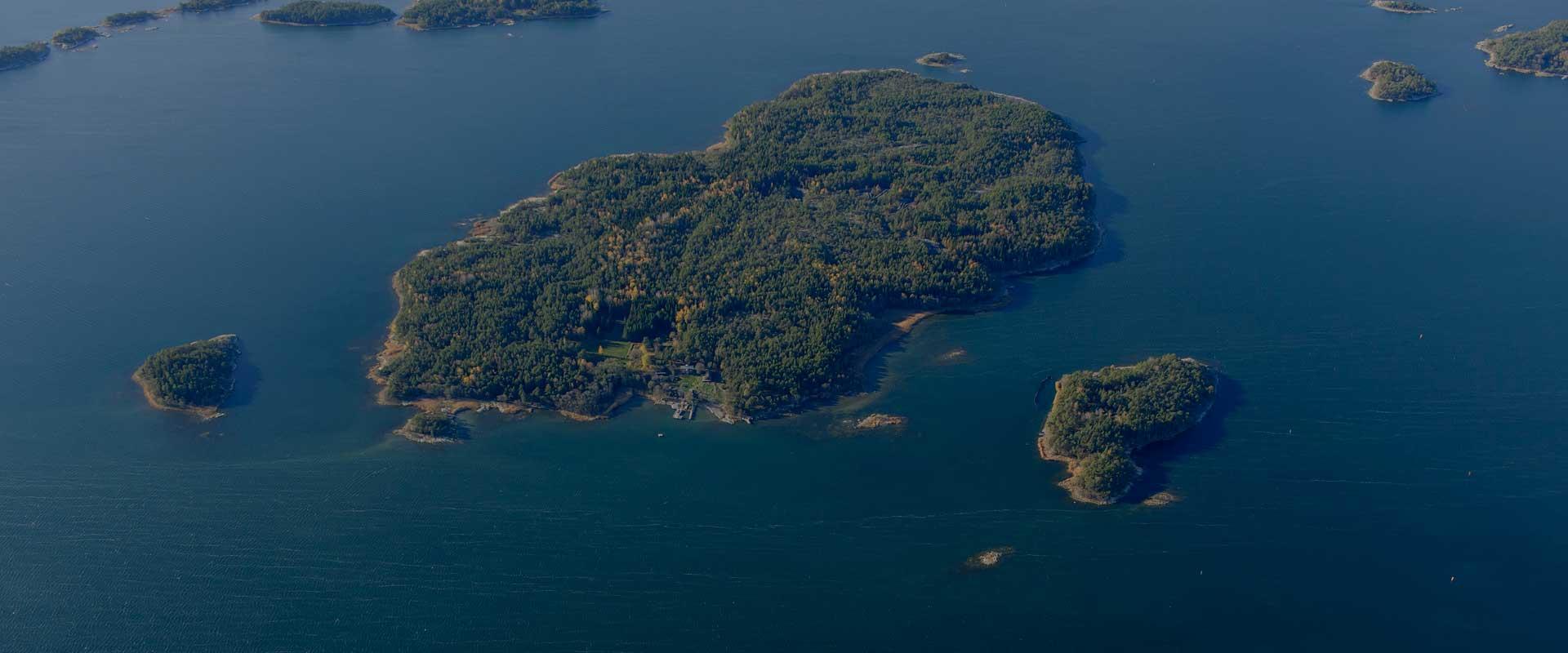 Haiduksen saari